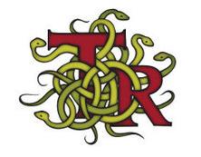 El Logo del sistema de juego.